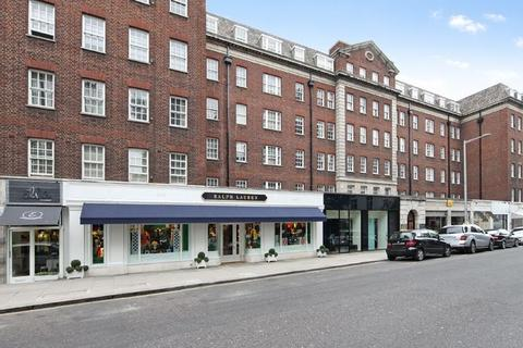 1 bedroom flat to rent - 145 Fulham Road, SW3 6SH
