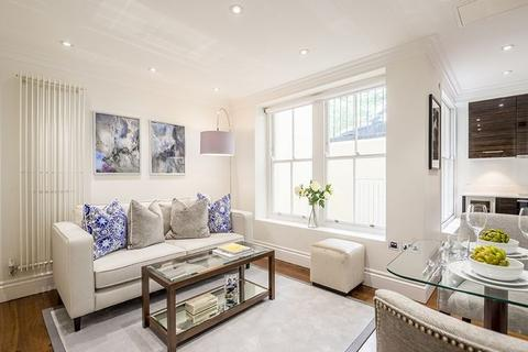1 bedroom apartment to rent - Garden House, 86-92 Kensington Garden Square, London, W2 4BB