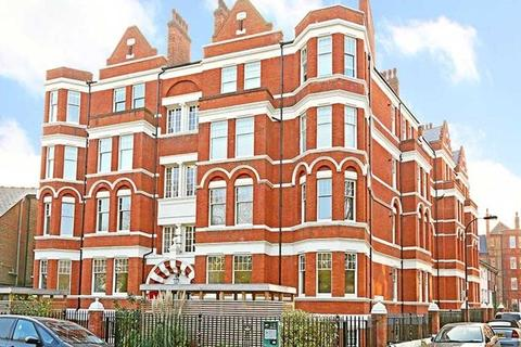 1 bedroom apartment to rent - Hamlet Gardens, Ravenscourt Park, London W6 0TP