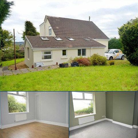 4 bedroom detached house for sale - Pentre Benadl, Killay, Swansea