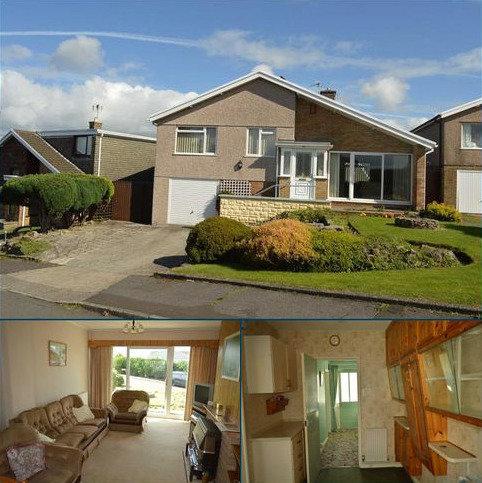3 bedroom detached bungalow for sale - Bro Dirion, Dunvant, Swansea