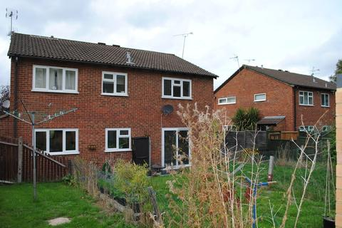 1 bedroom terraced house to rent - Merton Close, Owlsmoor