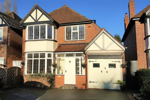 3 bedroom detached house for sale - Blossomfield Road, Solihull