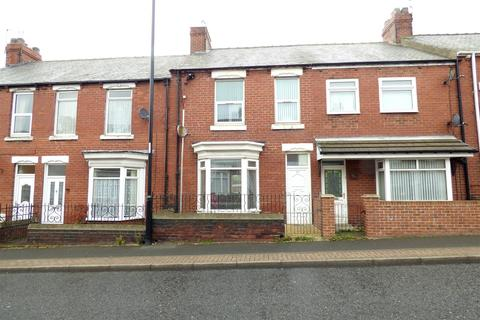 3 bedroom terraced house for sale - Station Avenue North, Fencehouses, Houghton Le Spring