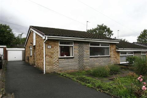 2 bedroom semi-detached bungalow for sale - 58, Albion Street, Castleton, Rochdale, OL11