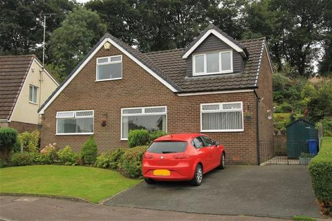 4 bedroom detached house for sale - 74, Marland Fold, Marland, Rochdale, OL11