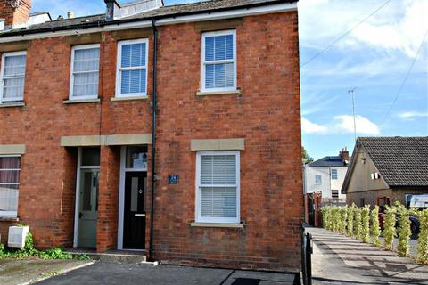 2 bedroom end of terrace house for sale - St Lukes