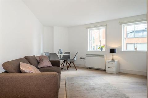 1 bedroom apartment to rent - Ostro House, Finchley Road, Hampstead, London, NW2