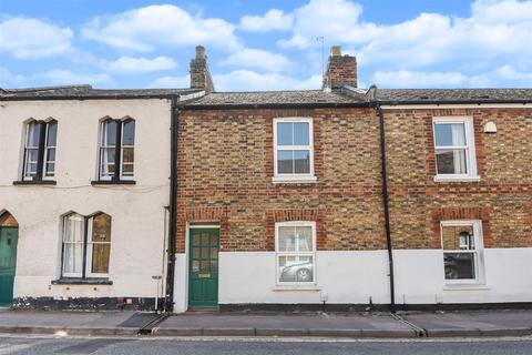 2 bedroom terraced house for sale - Cranham Street, Jericho