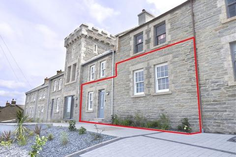 1 bedroom flat for sale - 4 The Coastguards, Peverell Terrace, PORTHLEVEN, TR13