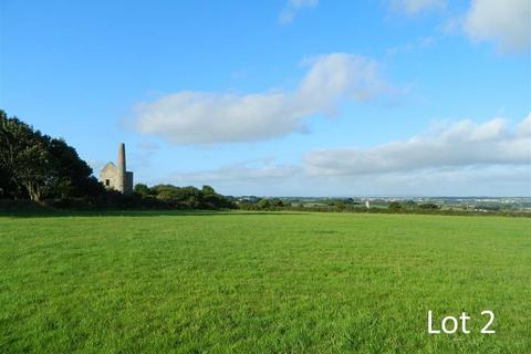 Land for sale - Sinns Common, Redruth, Cornwall, TR16