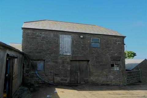 Land for sale - Pendeen, Penzance, Cornwall, TR19