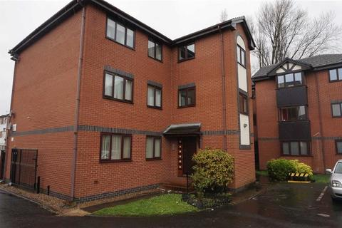2 bedroom apartment to rent - Willowtree Court, Eccles