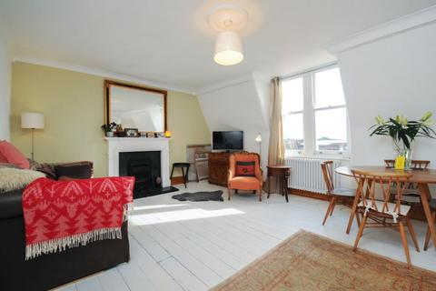1 bedroom flat to rent - Gledstanes Road, Barons Court, W14