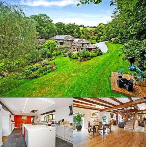 4 bedroom detached house for sale - Tideford, Saltash, Cornwall, PL12