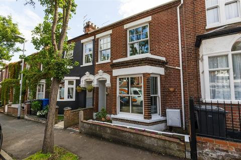 3 bedroom house for sale - Wood Street, Norwich