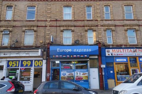 1 bedroom flat to rent - Stapleton Rd Floor, Bristol