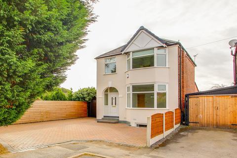3 bedroom detached house for sale - Torbay Road, Urmston, Manchester, M41