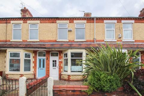 3 bedroom terraced house for sale - Grosvenor Road, Urmston, Manchester, M41