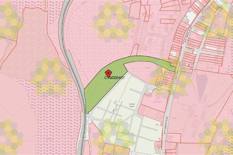 Land for sale - At Manod Road, Blaenau Ffestiniog