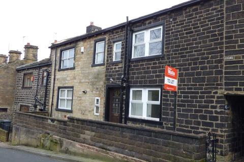 2 bedroom house to rent - 41 WHITE LANE, OSDAL, BD6 1AS