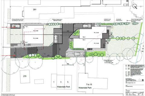 Land for sale - Residential Development Land, Huntington Road, Huntington, York