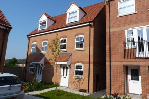 3 bedroom semi-detached house to rent - Eastfield Court, Hessle