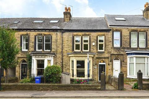 3 bedroom terraced house for sale - Manchester Road, Crosspool, Sheffield, S10