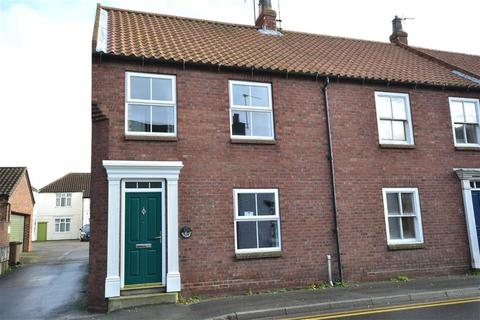 3 bedroom semi-detached house to rent - Southgate, Hornsea, East Yorkshire