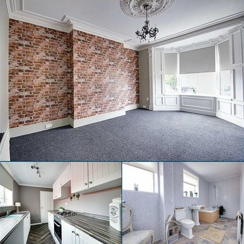 3 bedroom maisonette for sale - Stanhope Road, South Shields, Tyne & Wear
