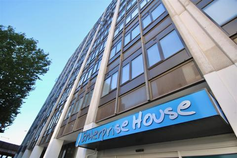 1 bedroom flat to rent - LUXURY PENTHOUSE, Enterprise House, Portsmouth