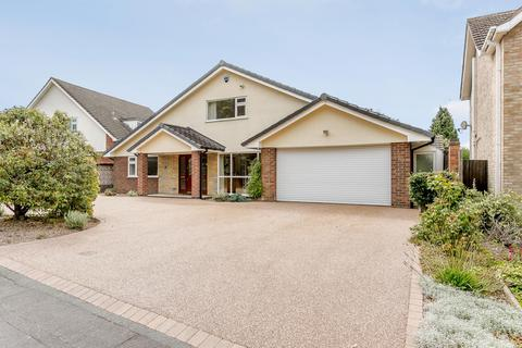 5 bedroom detached house for sale - Balsall Street East, Balsall Common, Coventry