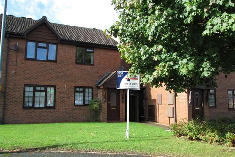 2 bedroom maisonette to rent - Bishops Way, Four Oaks, Sutton Coldfield