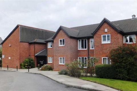 1 bedroom retirement property to rent - Church Road, Northenden