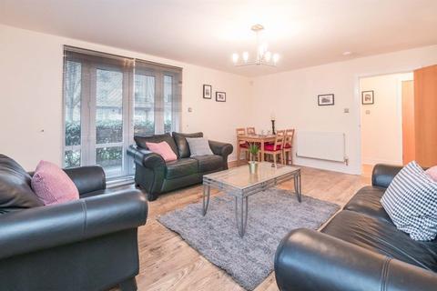 2 bedroom flat to rent - HOPETOUN STREET, BELLEVUE, EH7 4NG