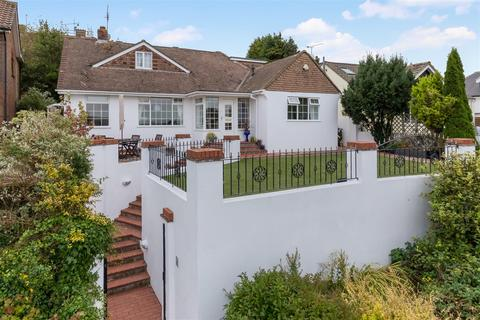 4 bedroom house for sale - Carden Hill, Hollingbury, Brighton