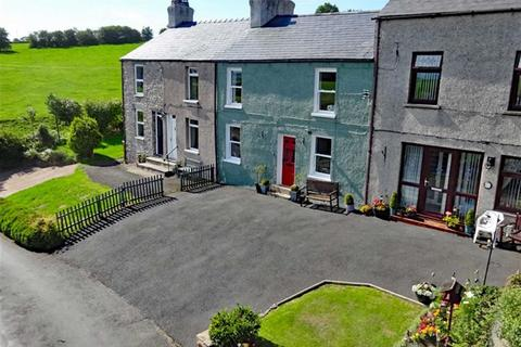 3 bedroom terraced house for sale - Rosside Cottages, Ulverston, Cumbria