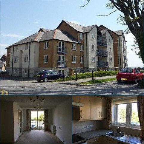 1 bedroom retirement property for sale - Morgan Court, Swansea, SA1