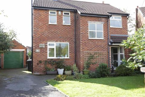 3 bedroom detached house to rent - Evesham Grove, Sale