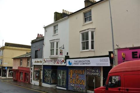 1 bedroom flat to rent - Trafalgar Street, Brighton, BN1 4ED.