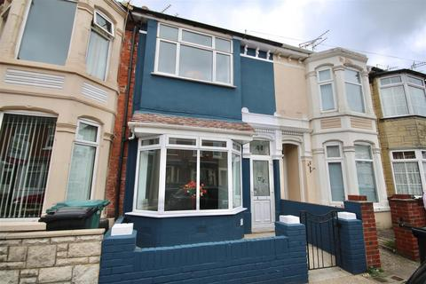 3 bedroom terraced house for sale - Lyndhurst Road, Portsmouth