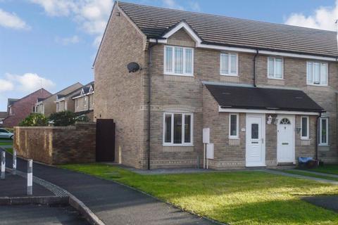 3 bedroom house to rent - Gerddi Quarella, Bridgend, CF31 1LG