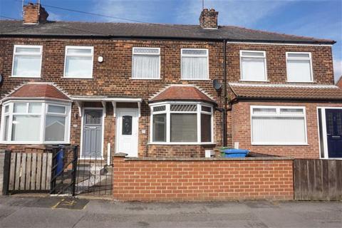2 bedroom terraced house for sale - Bedford Road, Hessle, Hessle, HU13