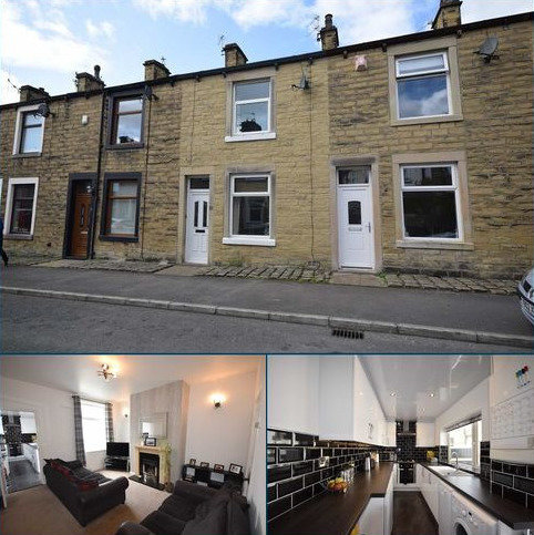 2 bedroom terraced house for sale - Grove Street, Barrowford, Lancashire