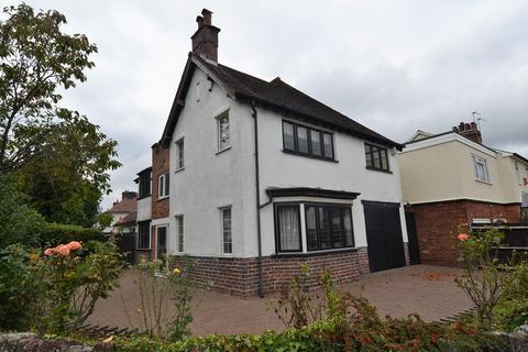 5 bedroom detached house for sale - Howard Road, Kings Heath, Birmingham, B14