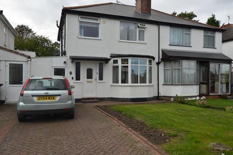 3 bedroom semi-detached house for sale - Norton View, Kings Heath , Birmingham, B14