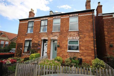 2 bedroom semi-detached house for sale - Naunton Lane, Leckhampton, Cheltenham, GL53