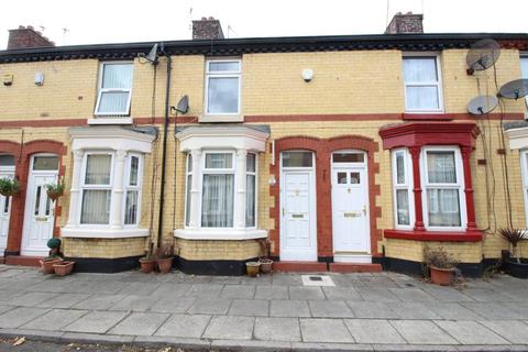 2 bedroom house to rent - Bannerman Street, Liverpool