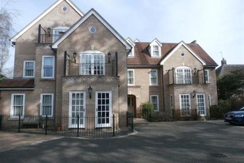 2 bedroom flat to rent - The Grange