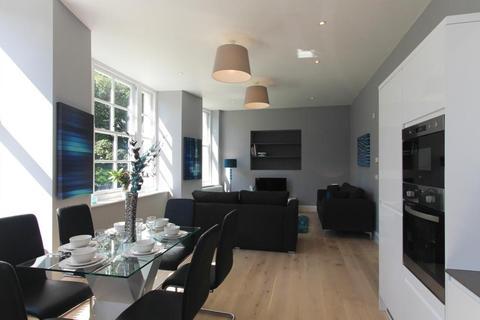 3 bedroom flat to rent - Mount Stuart Square, Cardiff Bay